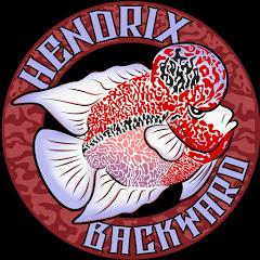 hendrix backyard
