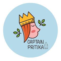 Captain Pritika