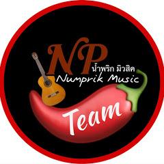 Numprik Music Team