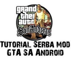 Tutorial Serba Mod GTA SA Android