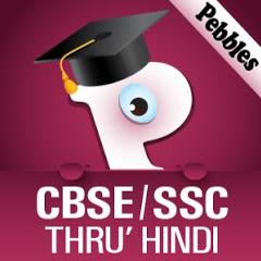 Pebbles NCERT CBSE SSC Syllabus