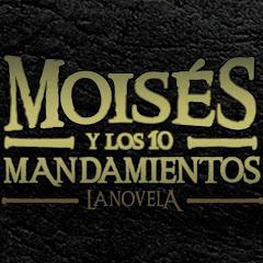 Moisés y los 10 Mandamientos - Latina