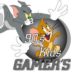 90's KIDS GAMER'S