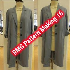 RMG pattern Making16
