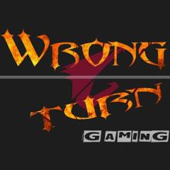 WrongTurn Gaming