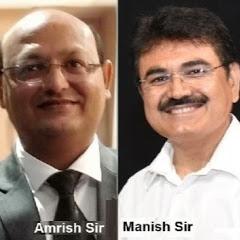 Amrish Sir Institute