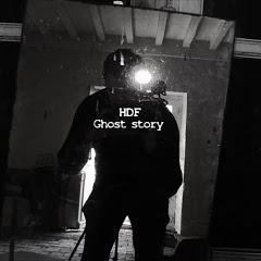 Ghost story - Histoires de fantômes