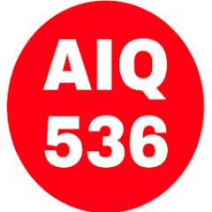 AIQ 536