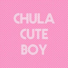 Chula Cute Boy