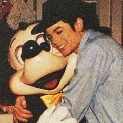 MJ Disney Channel
