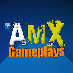 AMX Gameplays