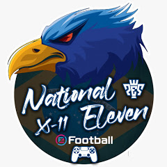 NATIONAL ELEVEN X-11