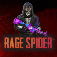 Rage Spider YT