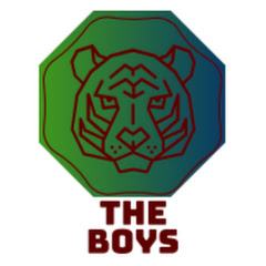 The Boys _in the games