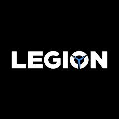 Lenovo LEGION Russia