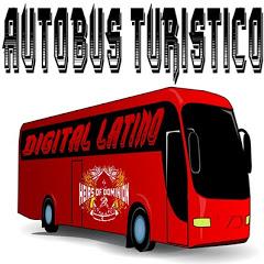 Autobus Turistico Digital Latino TV