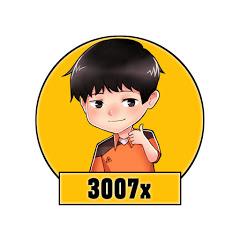 3007x