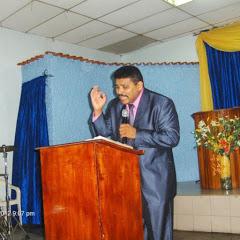Jose Hernandez profeta de Dios