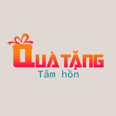 Quà Tặng Tâm Hồn