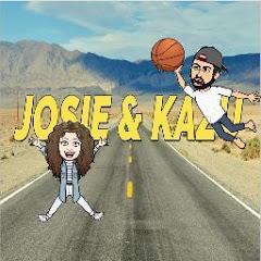 JOSIE & KAZU
