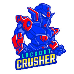 Lockout Crusher