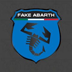 FakeAbarth