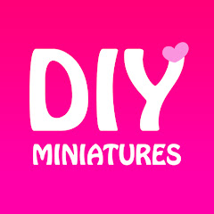 DIY MINIATURES