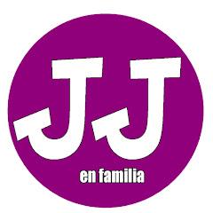 JJ en familia