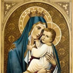 Paroki Tomang - Gereja Maria Bunda Karmel