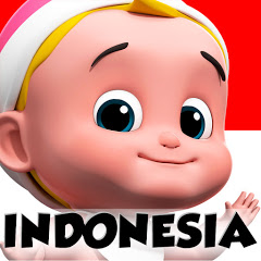 Junior Squad Indonesia - Kartun & Lagu Anak Anak