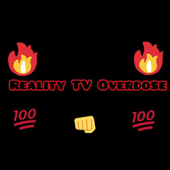 REALITY TV OVERDOSE