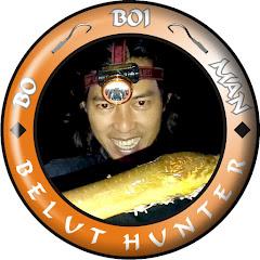 BoBoiMan Belut Hunter