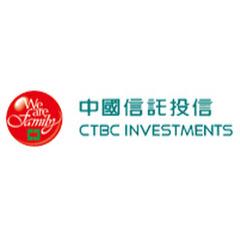 中國信託投信