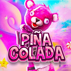 PiñaColadaSad FORTNITE