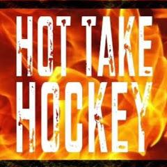 Hot Take Hockey
