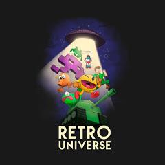Retro Universe