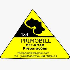 Primobill off road preparaçoes 4x4