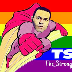 THE STRONGEST GAY TSG