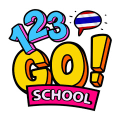 123 GO! SCHOOL Thai