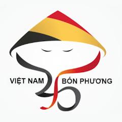 Việt Nam Bốn Phương