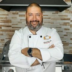Ricardo Díaz Grill Master