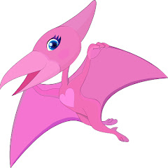 Pterodactyl Mommy翼龍媽咪