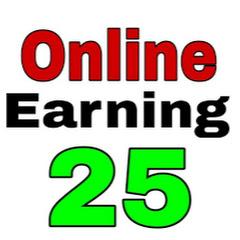 Online Earning 25
