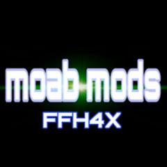 MOAB MODs