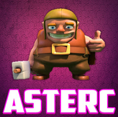 The Asterc