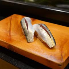 寿司マスターToshi