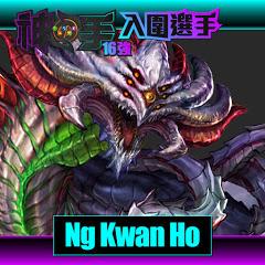 Ng Kwan Ho