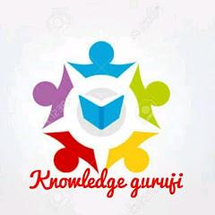 Knowledge Guruji