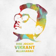 Disc Jockey Vikrant Allahabad