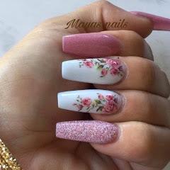 Mayas nails